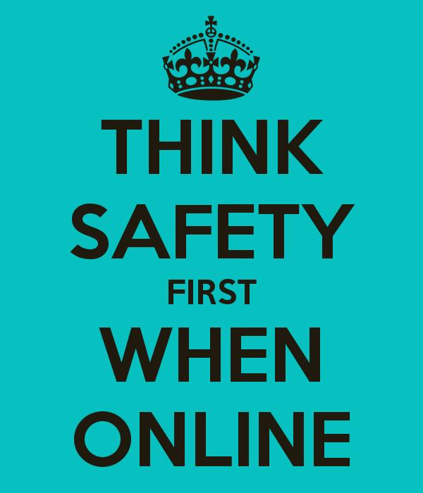 think-safety-first-when-online